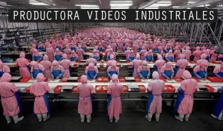 PRODUCTORA_VIDEOS_INDUSTRIALES