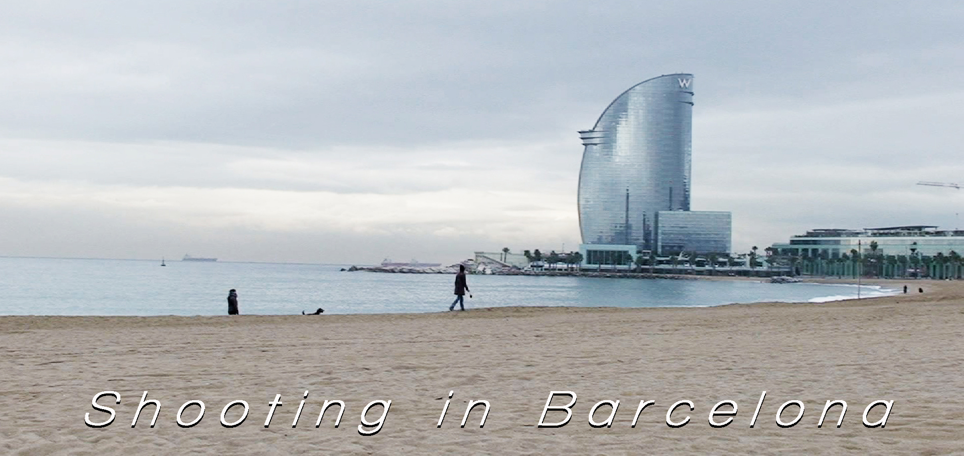 Shooting_Barcelona_ Spain